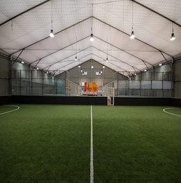 Salle Multisports