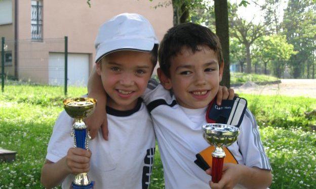 Stage Multisports Enfants 2020 – 2021