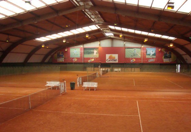 Stage Tennis Ados
